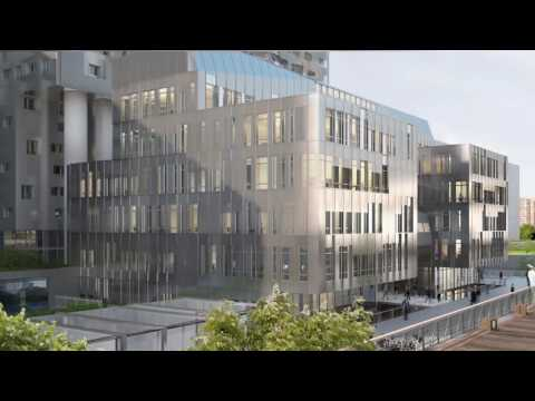 Expansion of the IÉSEG Paris campus : video of the new project
