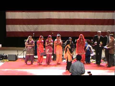 Kudiyan Punjab Diyan - Part 3 Of 3 @ Vaisakhi Mela 2010