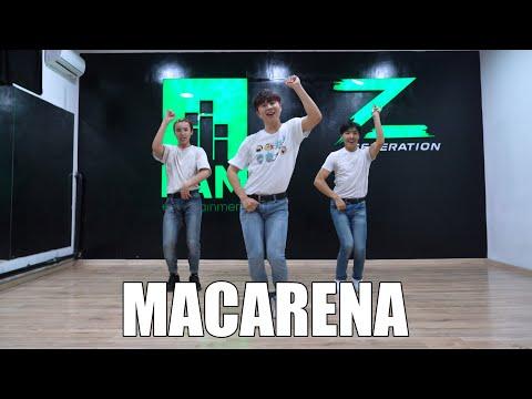 Ayy Macarena – Tyga | Chuba Choreography
