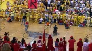 Urban Dance Club (Emerald Ridge Highschool) 2005