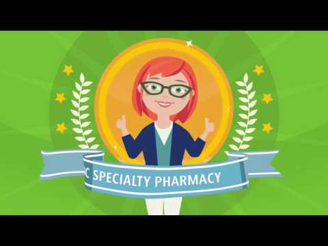 UPS   Specialty Pharmacy