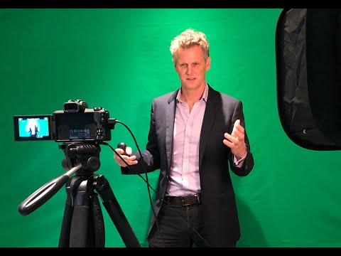 Intro Video - Caspar Craven - Business Motivational Speakers - Leadership and Teamwork Speaker.