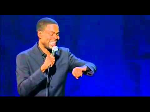 "Chris Rock Stand Up ""Job v. Career"""