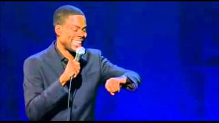 Chris Rock Stand Up