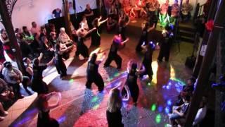 Onkay'Zik Danse fête ses 15 ans ! Édition 2016 à Avallon