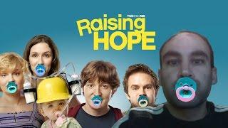 """¿No sabes que ver? Serie de humor """"Raising Hope"""""""