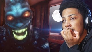 THE DAILY UPLOAD CHALLENGE BEGINS! | Try to Fall Asleep (ENDING)