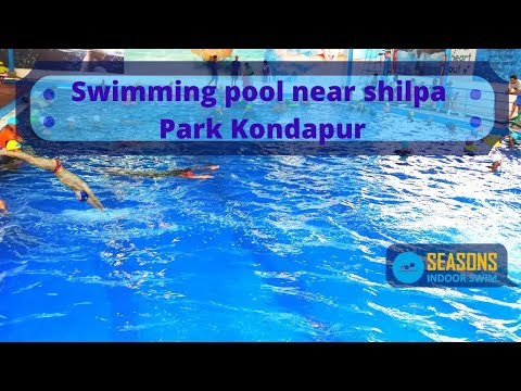 Indoor Swimming Pool Near By Shilpa Park Kondapur| Hyderabad
