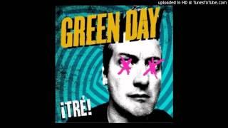 Green Day - Kill The DJ (Live) - ¡Tré! (Japan Bonus Track)