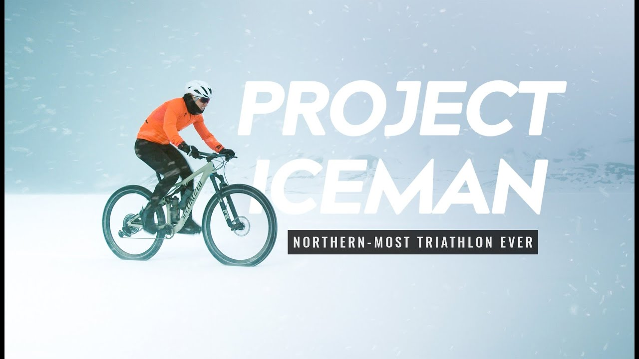 Download PROJECT ICEMAN: The Northern-Most Triathlon Ever