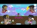 Download Growtopia - Chopstick waltz (Using growtopia Instruments)