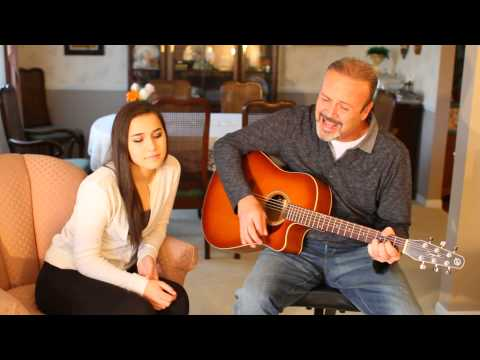 Leather and Lace - Stevie Nicks ft. Don Henley Cover by Joe Lipare ft. Erica Mourad