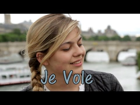 cover je vole michel sardou louane troian youtube. Black Bedroom Furniture Sets. Home Design Ideas