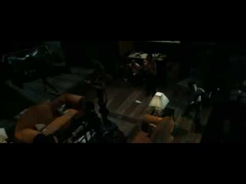 Bi Rain  Ninja Assassin Trailer