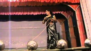 MEERA SHOBHA SAMRAT THEATER 2012