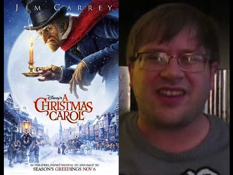 25 Days of Christmas s 2016  Disney's A Christmas Carol