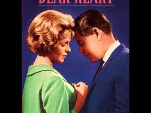 Michael Holliday  -  Dear Heart