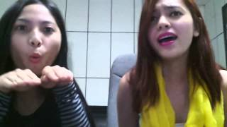 Zombie - Cranberries (Cover by Kristine Dera and Maria Morena) LoveRadio & Yes FM