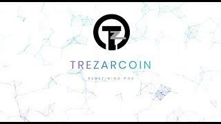 TrezarCoin - [TZC] (Neoscrypt) как майнить,майнеры,настройки,POS майнинг и т.д.