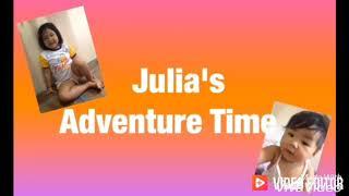 Roblox!| Julia's Adventure Time