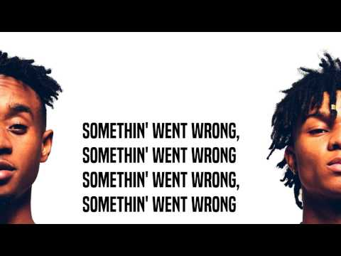 Rae Sremmurd  - Now That I Know ( Lyrics )