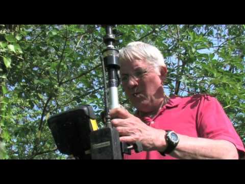 http://www.sterling-surveys.com - Peter Whitney Topographic Land Surveyor