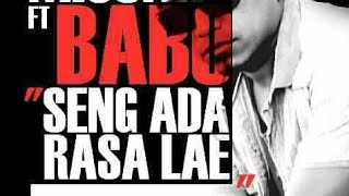 Video Lagu Ambon Terbaru Seng ada rasa lae Original song Babo ft Miconk Abonk download MP3, 3GP, MP4, WEBM, AVI, FLV Juli 2018