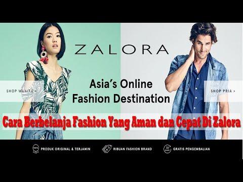Sekarang kalian bisa loh ngeborong pakaian di Zalora tanpa bayar mahal! Tentunya cuma perlu pakai ko.