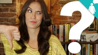 7 Questions Women Probably Don