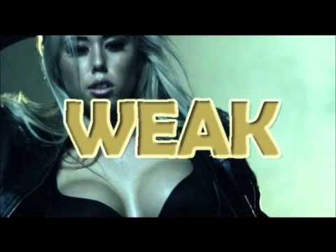 Weak - Wiz Khalifa ft. Cassie & King Los