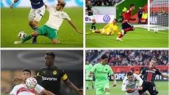 KickForm-Prognose zum 25. Bundesliga-Spieltag
