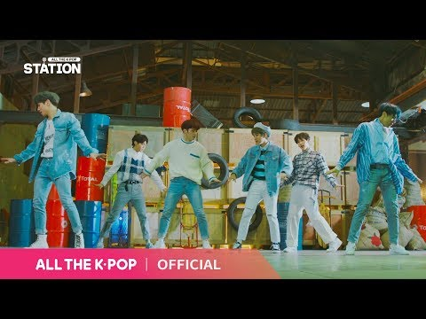 ATKP STATION l MV : Seven O'Clock(세븐어클락) - Get Away
