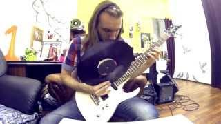 F*CK the mediator! Гитарный урок о том, как избавиться от медиаторной зависимости!