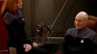 Video Gates McFadden as Dr Beverly Crusher - 1987-2002 download MP3, 3GP, MP4, WEBM, AVI, FLV Agustus 2018