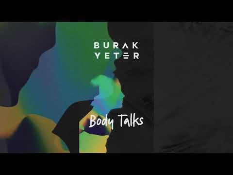 Burak Yeter - Body Talks scaricare suoneria