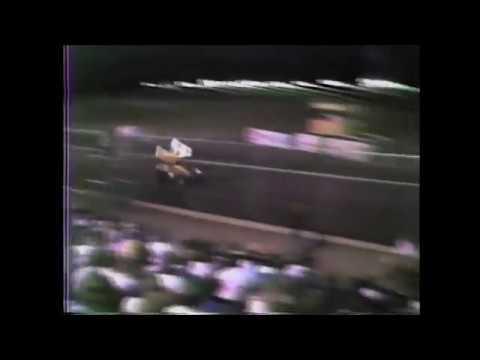 08/20/1988 Wilmot Speedway  Sprints