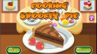 Cooking Shoofly Pie-yammy Yammy-best Cooking Game