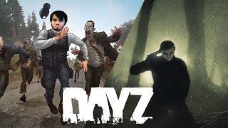Мэддисон играет в DayZ Standalone