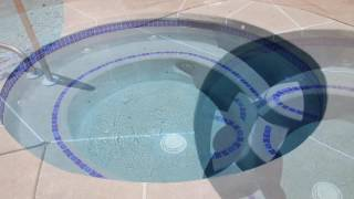 Swimming Pool Spa Plaster - StoneScapes Plaster Finish