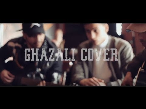 Ghazali Saad Lamjarred | Cover by Trari Mustapha