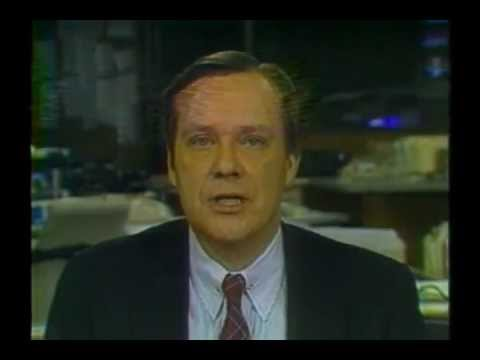 Satellite News Channel One Year anniversary video by Gardner/Cruze