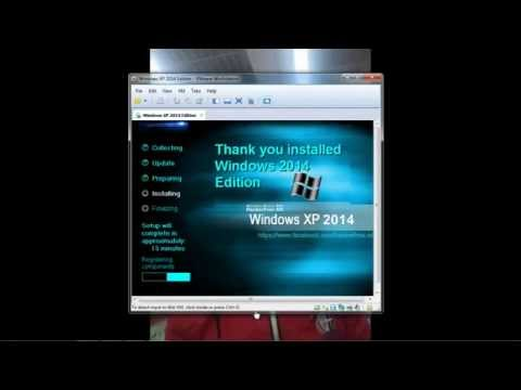 iso windows xp 32 bits download