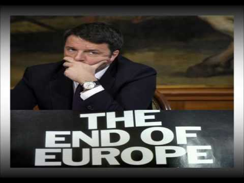 Renzi Resigns - End of the EU? - How does Gold and Silver React?