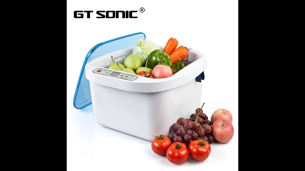 Best Way To Wash Vegetables And Fruits With Ozone Ultrasonic Home Gt Glossary Cleaner Schematic Diagram Remove Pesticides Sonic