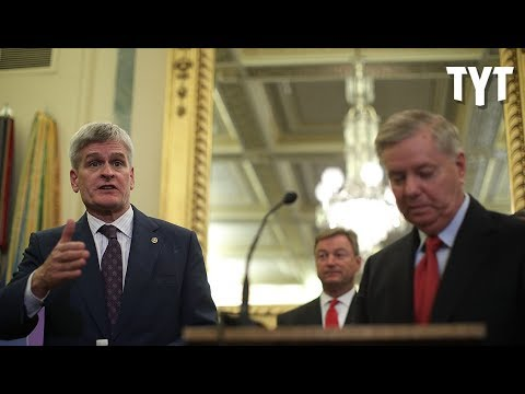 Graham Cassidy: The New Threat To ObamaCare