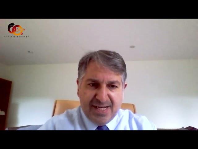 Industriekaufmann, Kemal Kitlik, ein bayerischer Türke, im Gespräch mit Dr. Elif Cındık-Herbrüggen