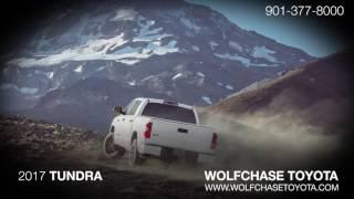 2017 Toyota Tundra   Wolfchase Toyota