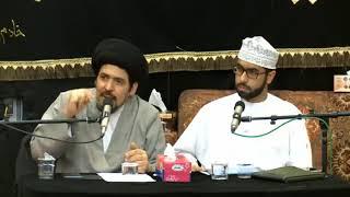 السيد منير الخباز - لماذا عندما يختلف معنا شخص في فكرة, أصبح من أهل البدع