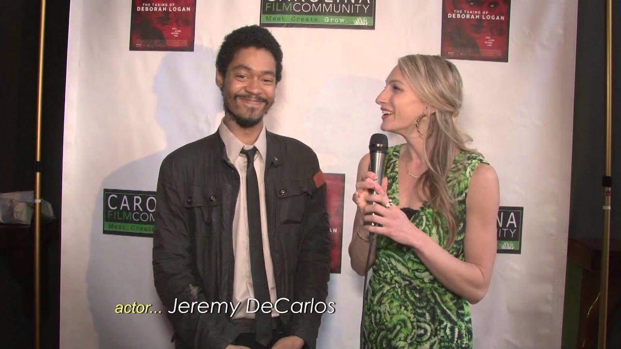 """Red Carpet"" Charlotte, NC Premiere - ""The Taking of Deborah Logan"""