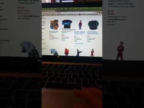 Comparison Shopping on Shop - plus a great Google Trick!